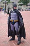Batman at Otakon 2015