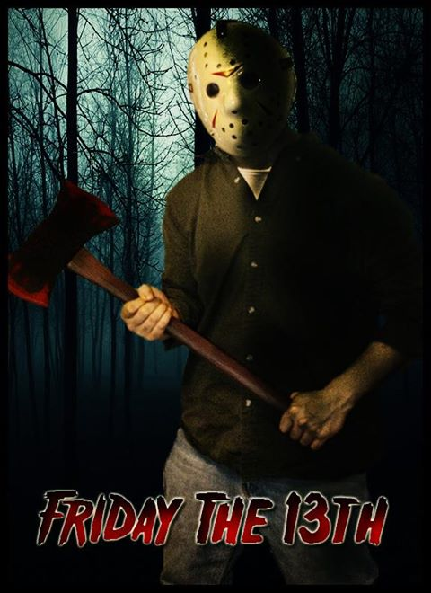Friday the 13th Part 3 by Jasong72483