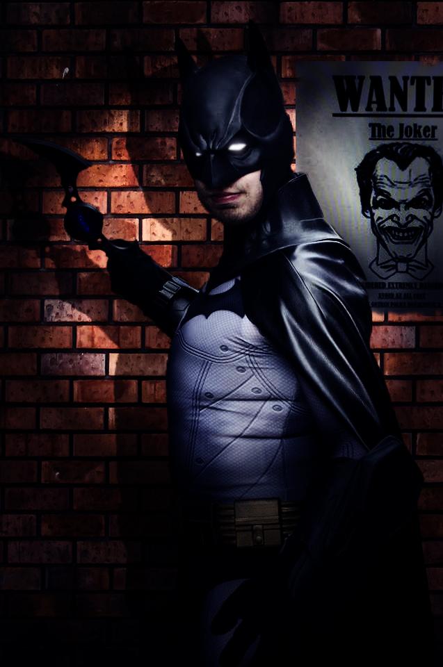 Beware of The Batman by Jasong72483