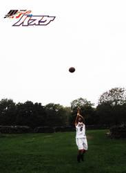Kuroko no basket midorima