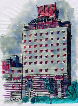 arquitectura-dibujo 27