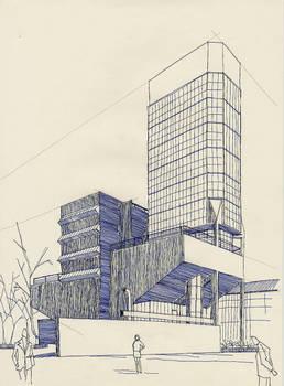 arquitectura-dibujo 29