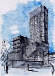 arquitectura-dibujo 30