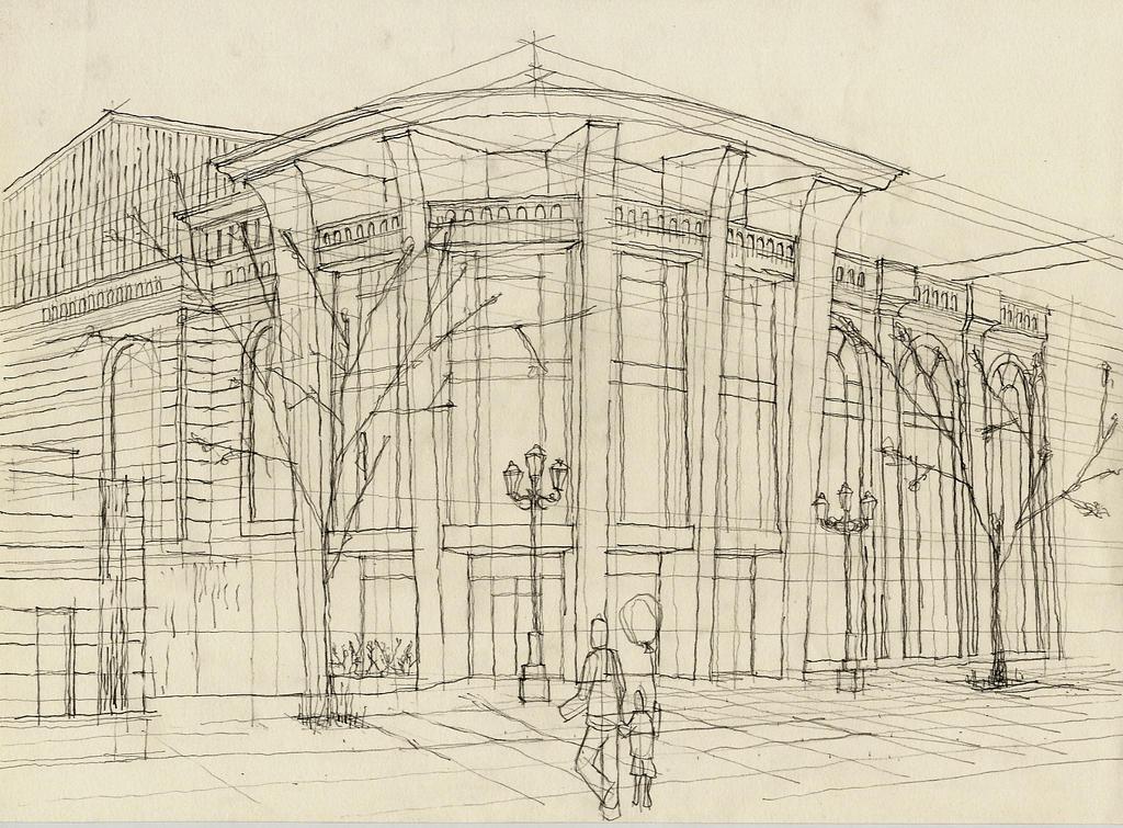 Rase una vez niels h abel y evariste galois palacio de for Arquitectos y sus obras