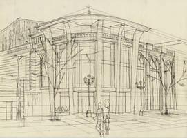 arquitectura-dibujo 34