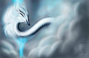 Stormbringer by ArsFatalis