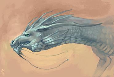 Duza ryba by ArsFatalis