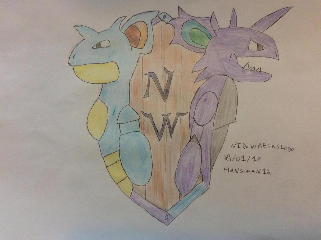 Nido Wrecks by hangman12
