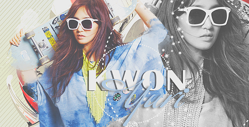 [Signature] Kwon Yul by Sutcliff-g