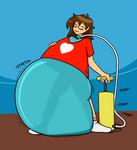 Big Balloon Stuffing