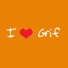 I Heart Grif by ChurchesWife
