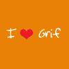 I Heart Grif by ChurchesWife