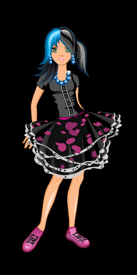 Emo Dress Up Suit 15 By Trickstergames On Deviantart