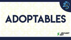 P Adoptables
