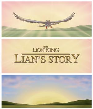 Lian's Story English - #15