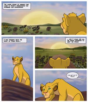 Lian's Story English - #16