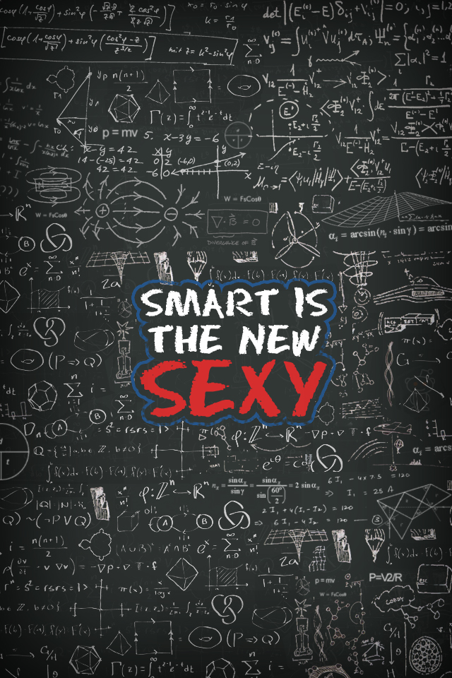 iPhone Smart is the new sexy by WeloDS on DeviantArt