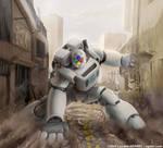 Superfamibot
