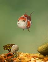 Sushi by lkermel