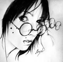 Myself by Musiel