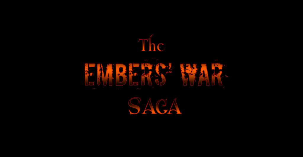 Embers' War Saga Title V2