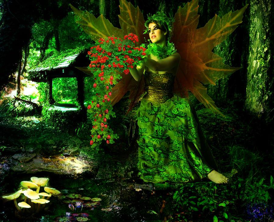Flora :D by Duchess-bgd
