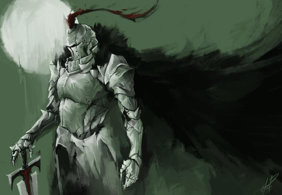 Knight 01 by eko999