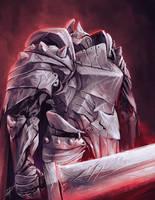 Knight 02 by eko999
