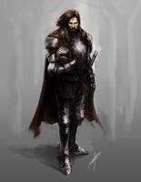 Knight 003 by eko999