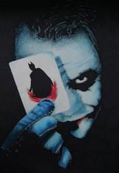 joker by chemcial23