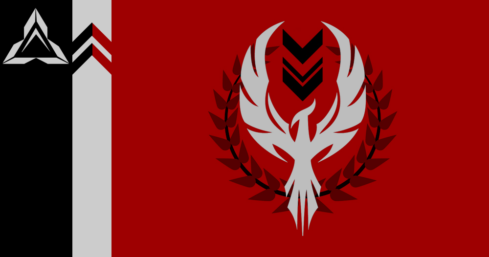 Helios Empire Flag By Datschikinhed On Deviantart