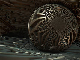Pandora's Sphere by Khelldon
