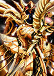 Saint Seiya - THE THIRTEENTH - Final