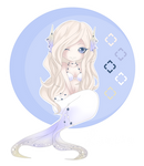 Qinriel - Adopt Auction #1 (CLOSED)