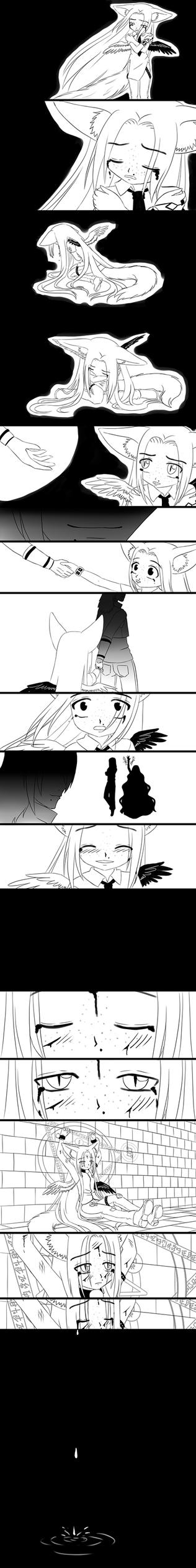 O-o by DarkLisenok