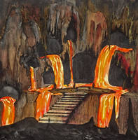 Fire Cave