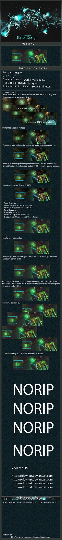 Tutorial Verde xD
