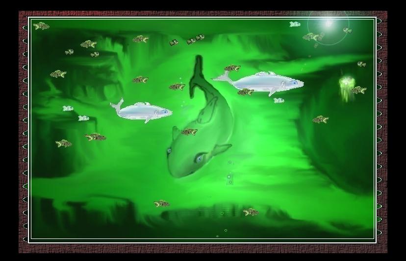 A SHark OceanSX321 by rayesmith