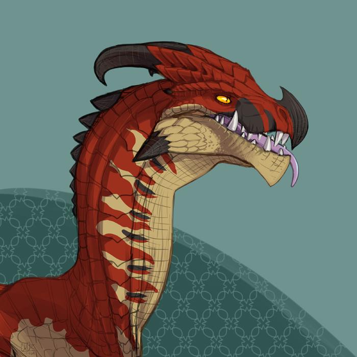 GW2 Raptor by Ubastyyat