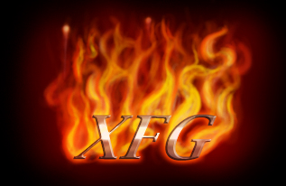 Flame Xfg by StrashNick