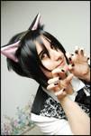 Sebastian-Kitty by ShinraiFaith