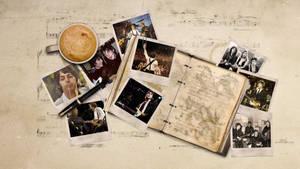 Paul McCartney Wallpaper