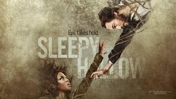 Sleepy Hollow Wallpaper by deej240z