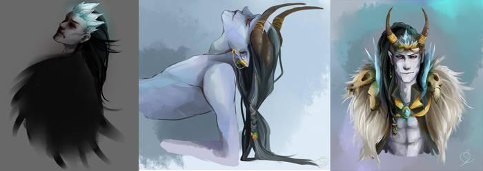 Loki Compilation