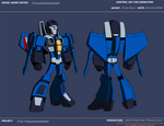 AP Thundercracker