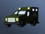 G1 Bulkhead Truck Mode