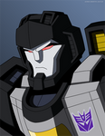 Decepticon Blade Mugshot