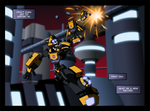 Transformers: IGNITION - Page 7