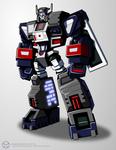 TF:Ignition-esque Fortress Maximus