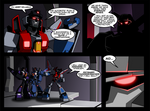 Transformers: IGNITION - Page 20